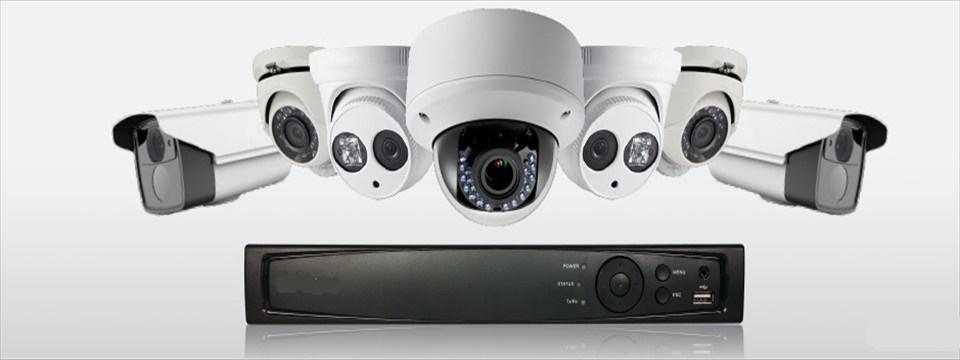 уставновка и продажа камер наблюдения