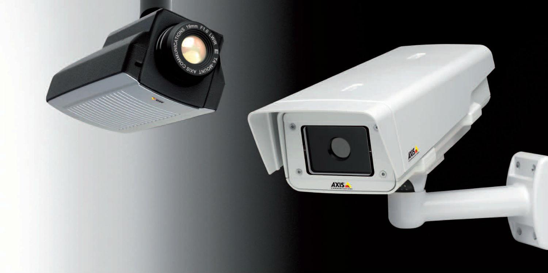 системы_видеонаблюдения